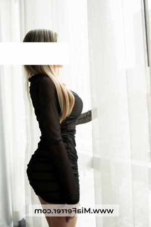 Deborha gfe escorts in Albertville