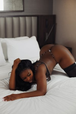 Anne-elisabeth gfe escorts in McAllen